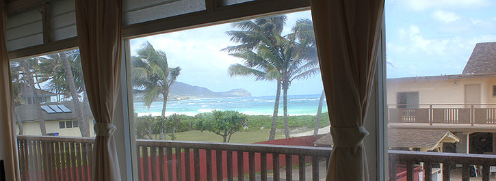 Kailua Beach Cottage